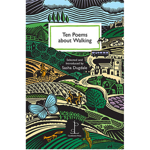 Poetry Instead of a Card - Ten Poems About Walking