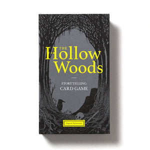 The Hollow Woods Card Game