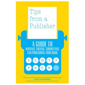 Tips From a Publisher