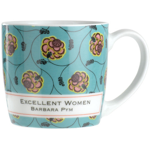 Excellent Women Virago Mug