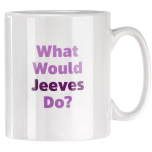 What Would ? Do? Personalised Mug