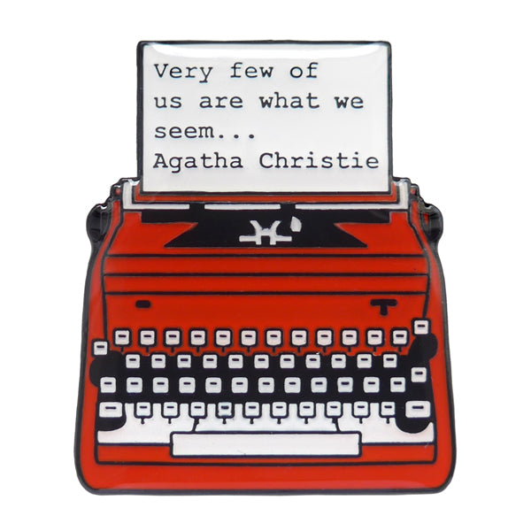 Agatha Christie The Literary Gift Company