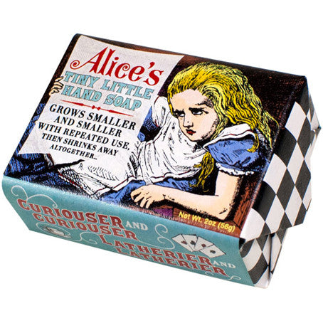 Alice's Tiny Hands Soap