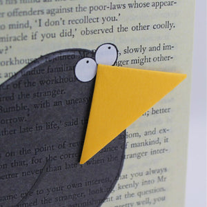 Blackbird Card and Bookmark