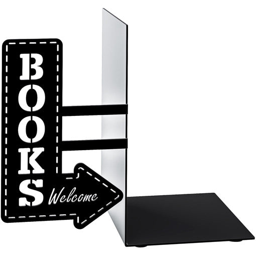 Bookshop Bookend