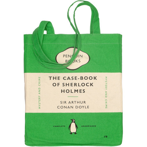 Bags - The Literary Gift Company