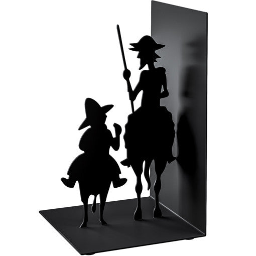 Don Quixote Bookend
