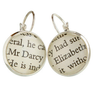 Elizabeth & Darcy Earrings