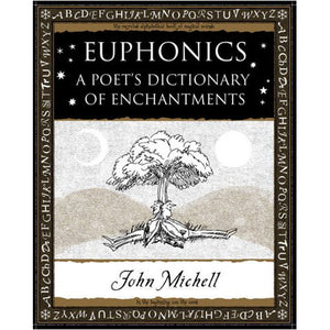 Euphonics: A Poet's Dictionary of Sounds