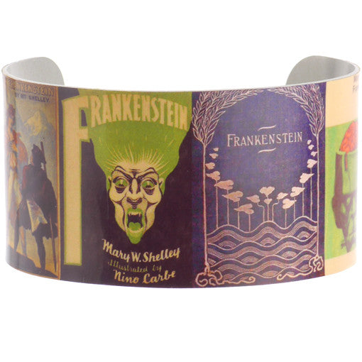 Frankenstein Editions Cuff