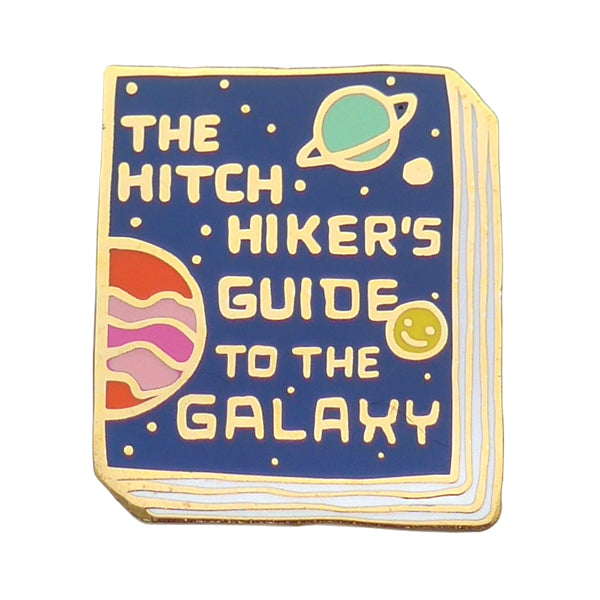 satirical elements of hitchhikers guide to the galaxy essay The hitchhiker's guide to the galaxy is a science fiction comedy radio series written by douglas adams (with some material in the first series provided by john lloyd.