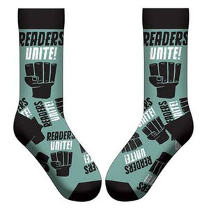 Readers Unite Socks