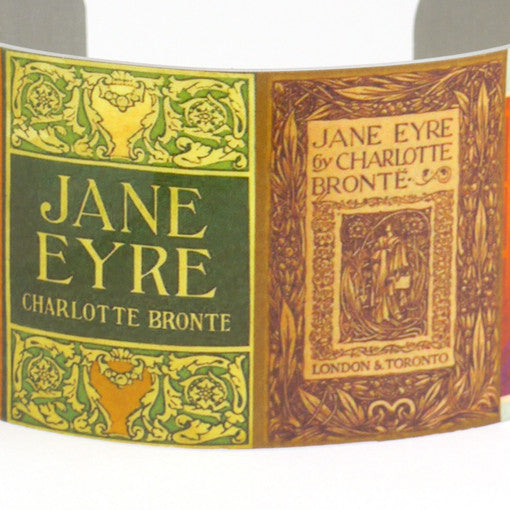 jane eyre vs leslie essay The struggle between passion and reason in charlotte bronte's jane eyre in gayatri spivak's essay.