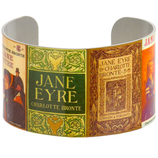 Jane Eyre Editions Cuff