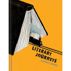 Literary Journeys - A Reader's Journal