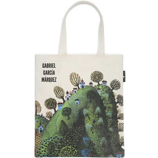 One Hundred Years of Solitude Tote Bag