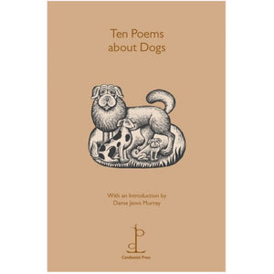Poetry Instead of a Card - Ten Poems about Dogs