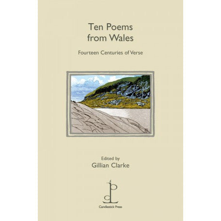 Poetry Instead of a Card - Ten Poems from Wales