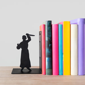 Psycho Bookend
