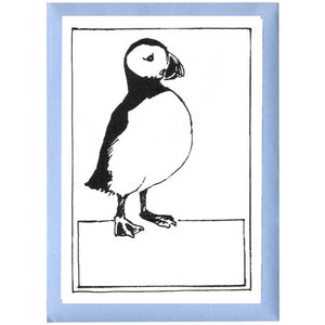 Puffin Bookplates