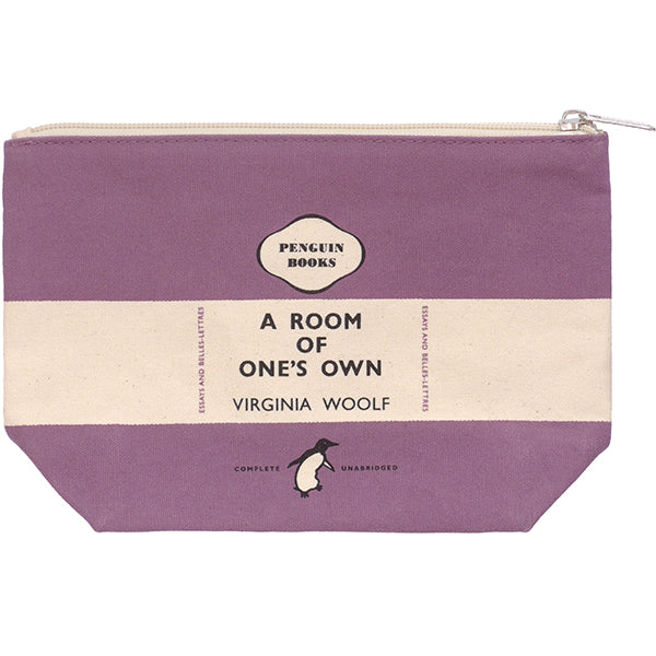 A Room Of One's Own Pencil Case or Pouch