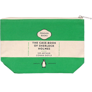 The Case-book of Sherlock Holmes Pencil Case or Pouch
