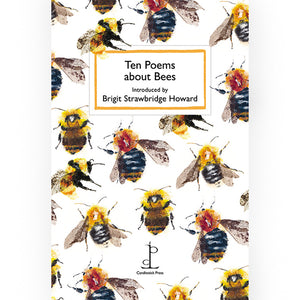 Poetry Instead of a Card - Ten Poems About Bees