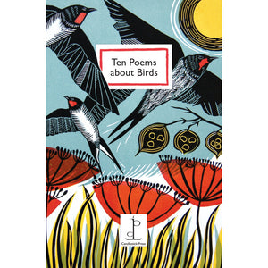 Poetry Instead of a Card - Ten Poems about Birds