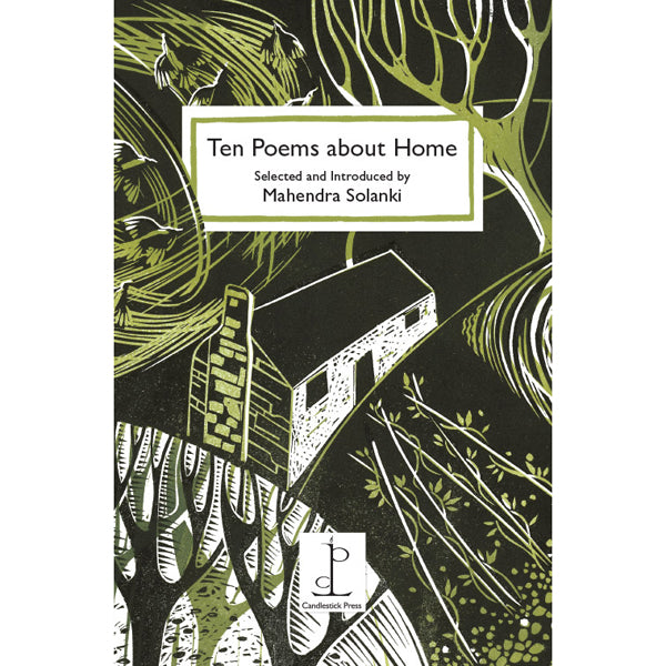 Poetry Instead of a Card - Ten Poems About Home