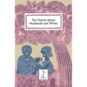 Poetry Instead of a Card - Ten Poems about Husbands and Wives