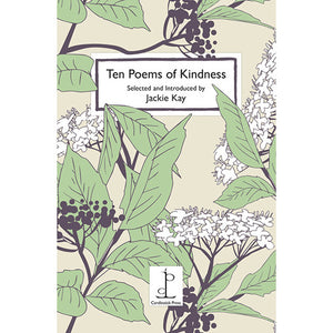Poetry Instead of a Card - Ten Poems of Kindness