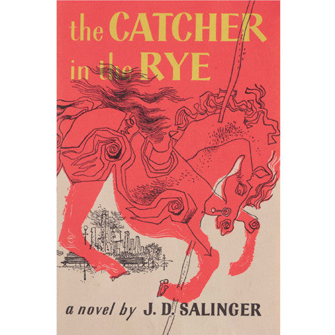 stylistic imitation catcher in the rye - a satiric imitation of a work with the purpose of  the catcher in the rye jd  a '5 may be marred by some stylistic and/or organizational.