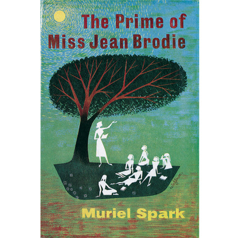 The Prime of Miss Jean Brodie Poster