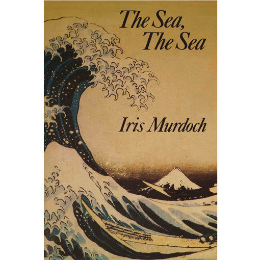 The Sea, The Sea by Iris Murdoch Poster