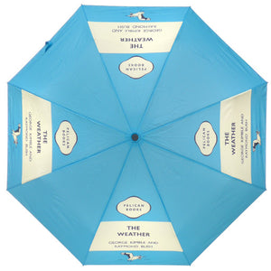 The Weather Umbrella