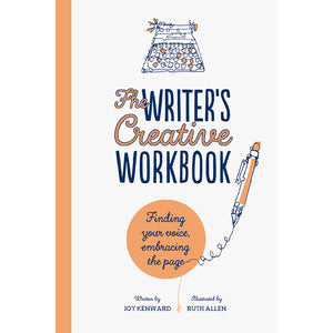 The Writer's Creative Workbook