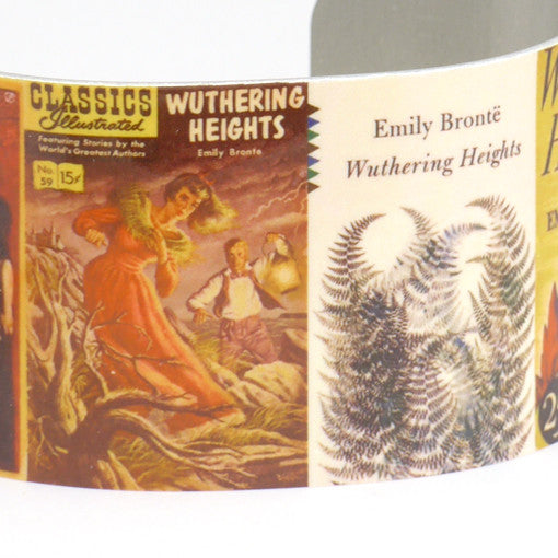 wuthering heights sylvia plath