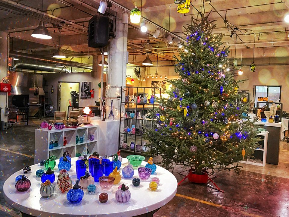 Vandalia Glassworks - Gallery - St. Paul Minnesota