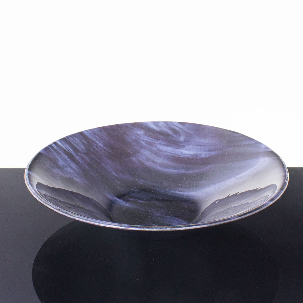 Twilight Sea Fused Bowl