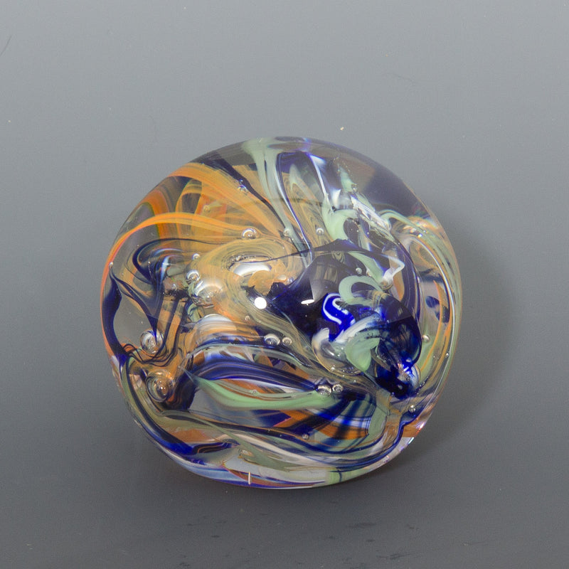 Kingfisher Paperweight