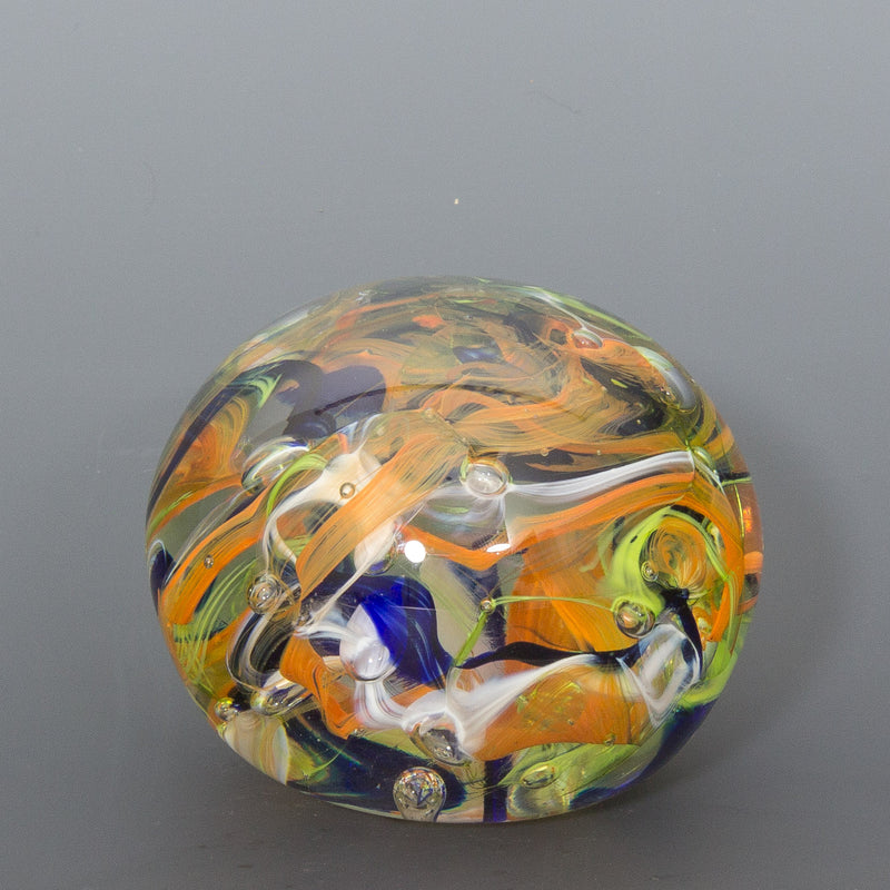 Sunrise Paperweight