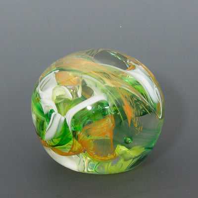 Limeade Paperweight