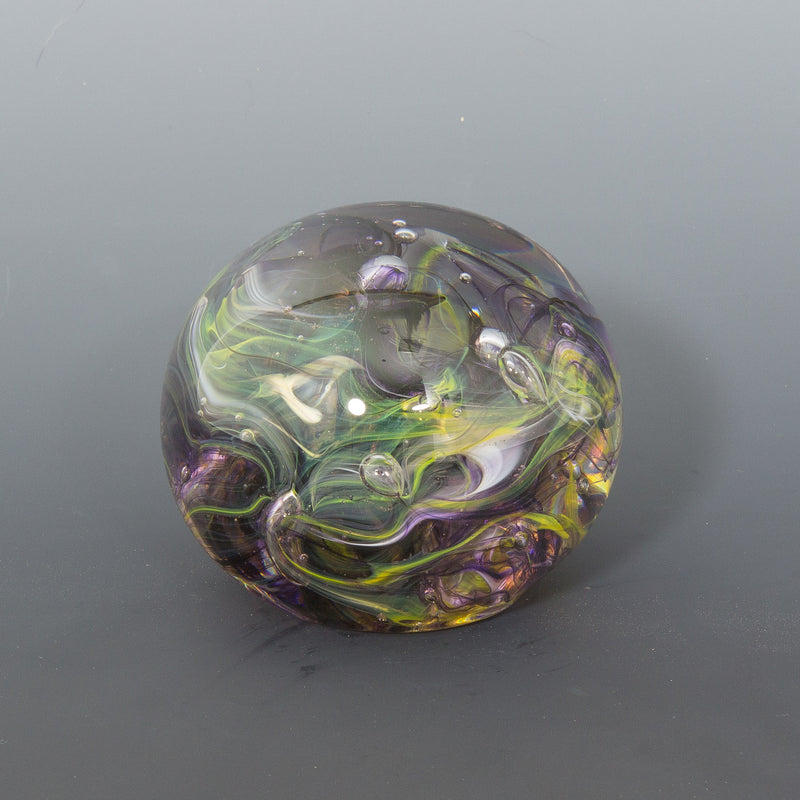 Stormy Paperweight