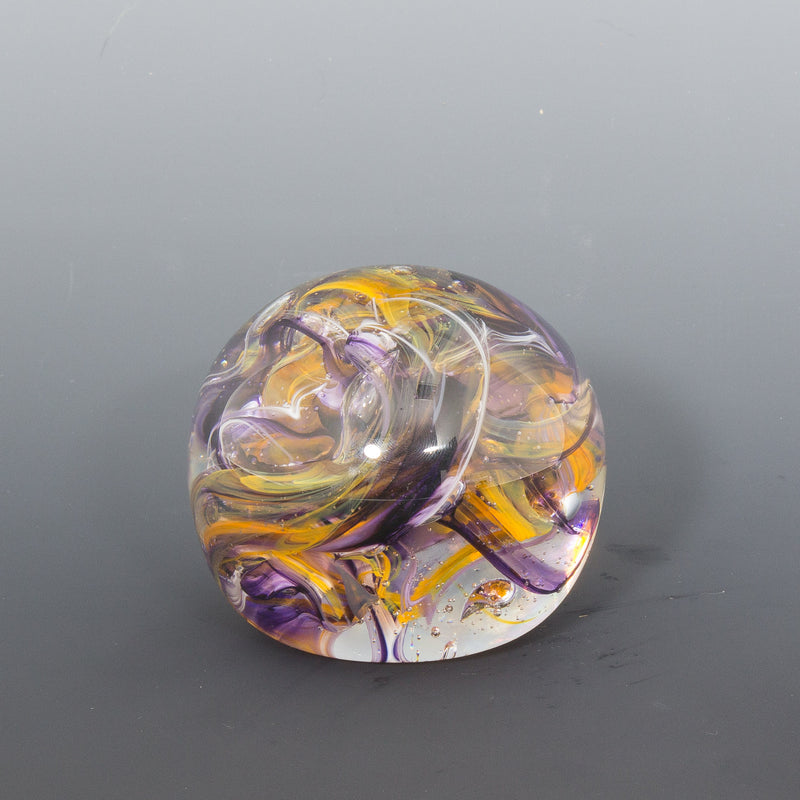 Bubbly Paperweight