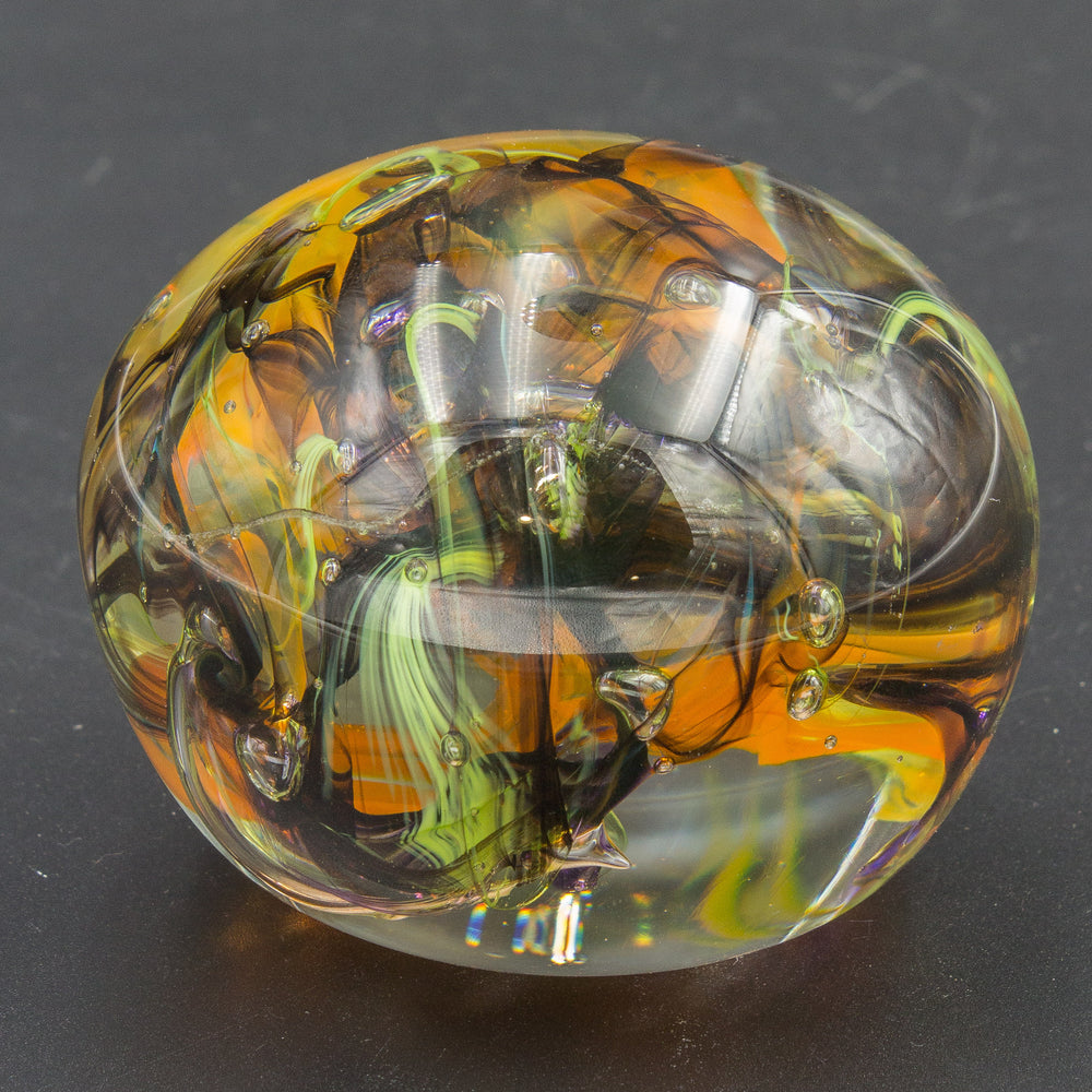 Circus Paperweight