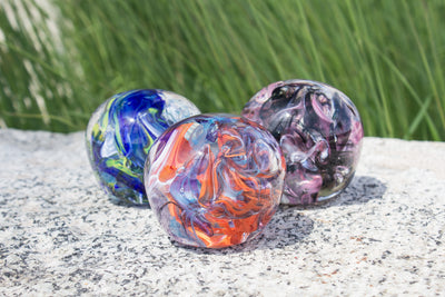 Beginner: Blow Your Own Paperweight