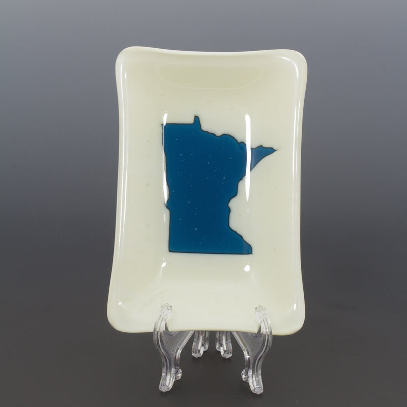 Minnesota Soap Dish