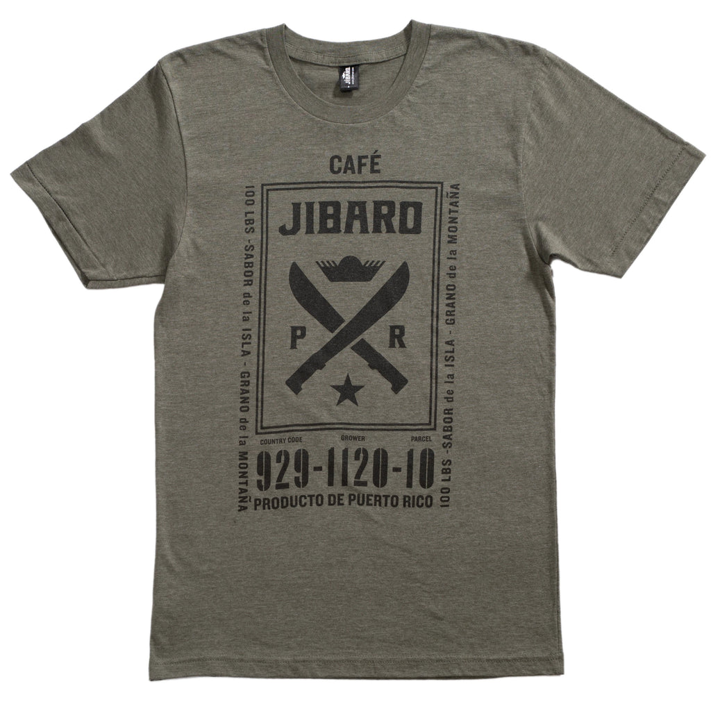 Jíbaro Tradition T-Shirt