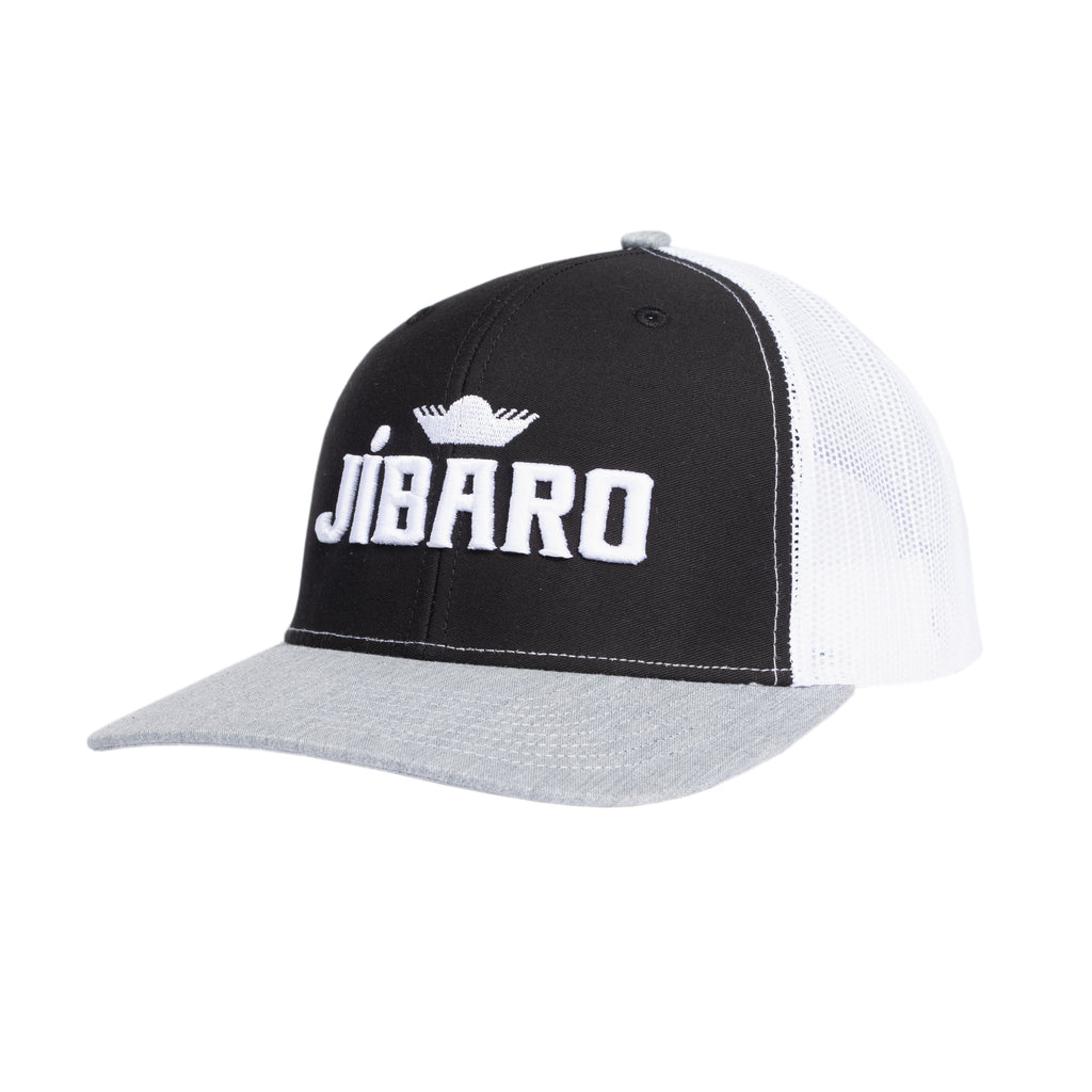 Jíbaro Honor Hat - Black