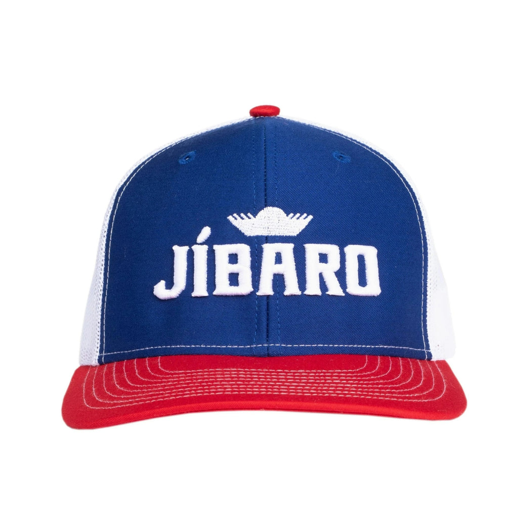 Jíbaro Honor Hat - Blue